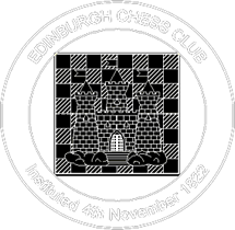 Edinburgh Chess Club logo