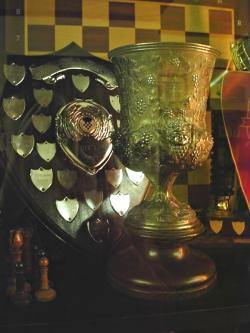 The Scot's Gambit Cup